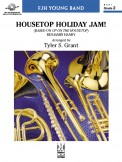 Housetop Holiday Jam