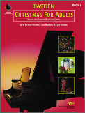 Christmas For Adults Bk 1 (Bk/Cd)