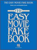 Easy Movie Fake Book, The