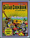 Guitar Cookbook