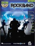 Rockband Vol 19 (Bk/Cd)