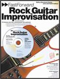 Rock Guitar Improvisation (W/Cd)