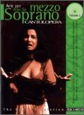 Arias For Mezzo Soprano Vol 2 (Bk/Cd)