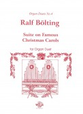 Suite On Famous Christmas Carols