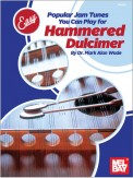 Popular Jam Tunes For Hammered Dulcimer