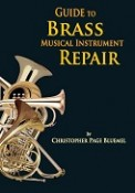 Guide To Brass Musical Inst Repair
