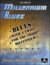 Millennium Blues Vol 88