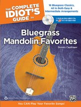 Complete Idiot's Guide To Blues Mandolin
