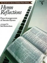 Hymn Reflections Lev 5