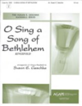 O Sing A Song of Bethlehem (Kingsfold)