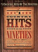 #1 COUNTRY HITS OF THE NINETIES