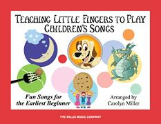 Teaching Little Fingers To Play Children