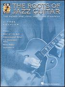 Roots of Jazz Guitar (Bk/Cd)