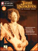 Jazz Play Along V080 Jimi Hendrix