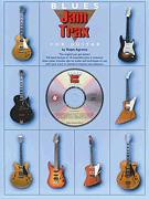 Blues Jam Trax For Guitar (Bk/Cd)
