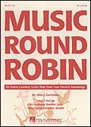MUSIC ROUND ROBIN
