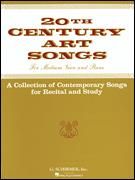 20th Century Art Songs For Recital