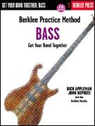 Berklee Practice Method Elec Bs (Bk/Cd)