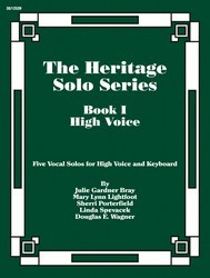 The Heritage Solo Series Bk 1