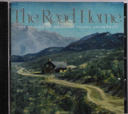 The Road Home (Cd)