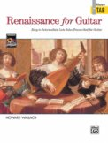 Renaissance For Guitar (Tab)