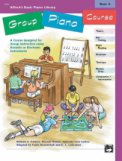Group Piano Course Bk 4