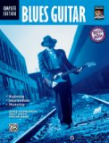 Blues Guitar Complete Edition (Bk/Cd)