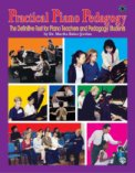 Practical Piano Pedagogy (Bk/Cd)