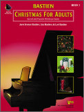 Christmas For Adults Bk 1