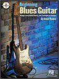Beginning Blues Guitar (Bk/Cd)