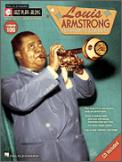 Jazz Play Along V100 Louis Armstrong