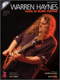 Warren Haynes Guide To Slide Guitar (Bk /