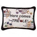Pillow: Here Comes Treble