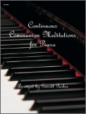 Continuous Communion Meditations For Pi
