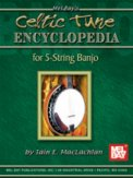 Celtic Tune Encyclopedia/5-Sring Banjo
