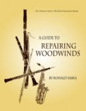 Guide To Repairing Woodwinds
