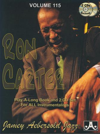 Ron Carter Vol 115