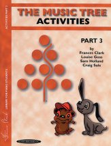 Music Tree Activities 3