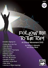 Follow Me To The Top (Dvd)