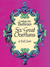6 Great Overtures