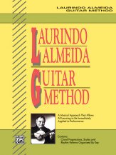 Laurindo Lalmeida Guitar Method