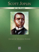 At The Piano With Scott Joplin