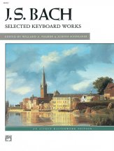 Selected Keyboard Works