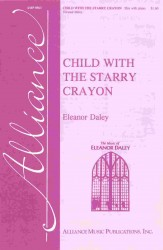 Child With The Starry Crayon