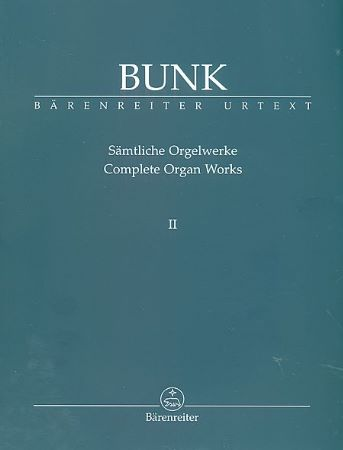 Complete Organ Works 2