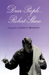 Dear People Robert Shaw