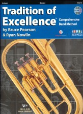 Tradition of Excellence 2 (Eb Horn)