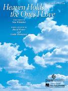 Nina Whitaker - Heaven Holds The Ones I Love