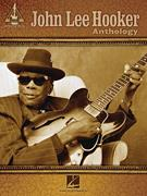 John Lee Hooker: Moaning Blues