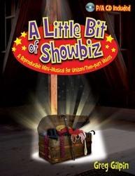 LITTLE BIT OF SHOWBIZ, A